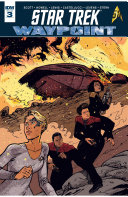 Star Trek: Waypoint #3