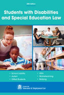 Students With Disabilities and Special Education Law