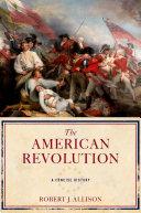 The American Revolution Pdf/ePub eBook
