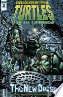 Teenage Mutant Ninja Turtles  Urban Legends  2