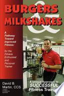 Burgers Milkshakes Book PDF