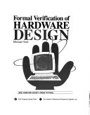 Formal Verification of Hardware Design