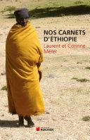 Nos carnets d'Ethiopie Pdf/ePub eBook
