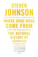Where Good Ideas Come From Pdf/ePub eBook