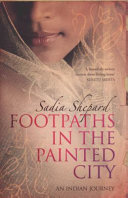 Footpaths in the Painted City Book
