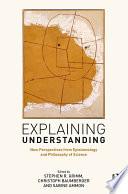 Explaining Understanding