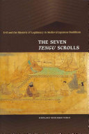 The Seven Tengu Scrolls