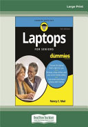 Laptops for Seniors for Dummies, 5th Edition