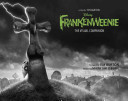 Frankenweenie  The Visual Companion  Featuring the motion picture directed by Tim Burton