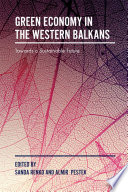 Green Economy in the Western Balkans Book