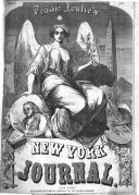 New York Journal of Romance, General Literature, Science and Art