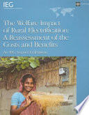 The Welfare Impact Of Rural Electrification Book PDF