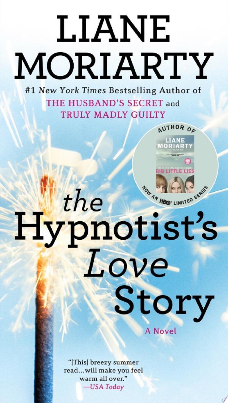 The Hypnotist's Love Story image