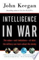 Intelligence in War image