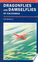 Dragonflies and Damselflies of California