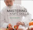 Mastering Knife Skills [Pdf/ePub] eBook