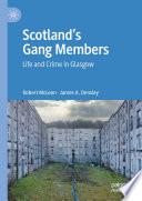 Scotland   s Gang Members