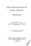 The divinations of Kala Persad and other stories