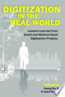 Digitization In The Real World Book PDF