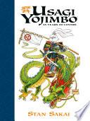 Usagi Yojimbo  35 Years of Covers