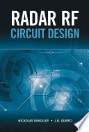 Radar RF Circuit Design Book