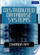 Distributed Database Systems Book PDF