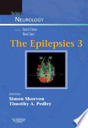 The Epilepsies 3