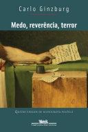 Medo, reverência, terror