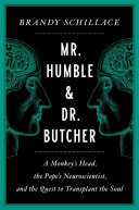 Mr  Humble and Dr  Butcher