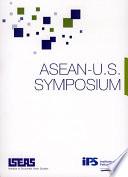 ASEAN U S  Symposium