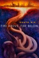 Fire Above, Fire Below [Pdf/ePub] eBook