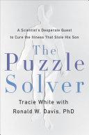 The Puzzle Solver [Pdf/ePub] eBook