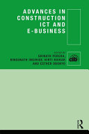 Advances in Construction ICT and E-Business - Seite 313