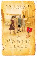 A Woman's Place image
