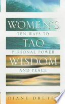 Women's Tao Wisdom