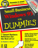 Small Business Windows 95 for Dummies