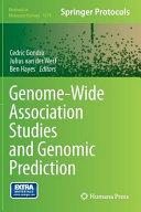 Genome Wide Association Studies and Genomic Prediction