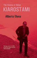 The Cinema of Abbas Kiarostami Book