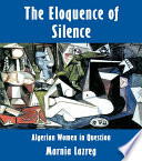 The Eloquence of Silence Book