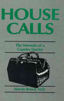House Calls Book