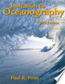 """""""Invitation to Oceanography"""" by Paul R. Pinet"""