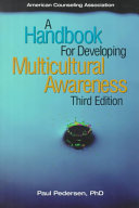 A Handbook for Developing Multicultural Awareness