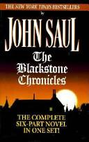 Blackstone Chronicles image