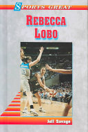 Sports Great Rebecca Lobo
