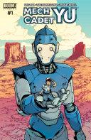 Mech Cadet Yu #1 [Pdf/ePub] eBook