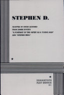 Stephen D