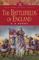 The Battlefields of England Pdf
