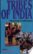 Tribes of India Book