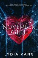 The November Girl Pdf/ePub eBook