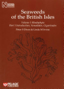 Seaweeds of the British Isles  part 1  Rhodophyta  Introduction  nemaliales  gigartinales